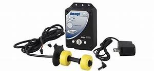 Optional Backup Sump Systems