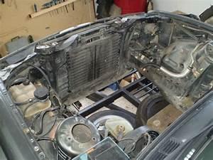 E30 Engine Rebuilds