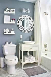 25, Beach, Style, Bathroom, Design, Ideas