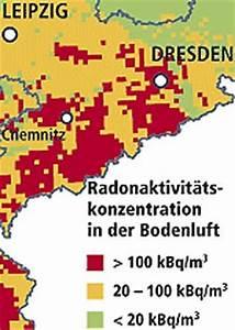 Stiftung Warentest Gartenmöbel Polyrattan : stiftung warentest warnt vor radon gefahr ~ Whattoseeinmadrid.com Haus und Dekorationen