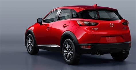 Mazda Cx 3 2020 Interior by 2020 Mazda Cx 3 Overview Interior Price