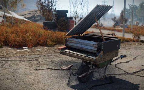 rust instruments piano
