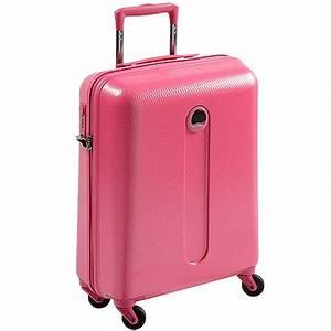 Koffer Zum Rollen : delsey 4 rollen kabinen trolley hartschale koffer helium pink rosa leicht 54 cm ebay ~ Markanthonyermac.com Haus und Dekorationen