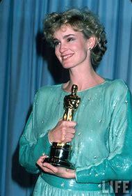 Jessica Lange Oscar