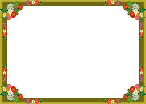 design a border image result for pretty color page borders clip art page