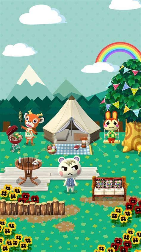 Animal Crossing Pocket C Live Wallpaper - animal crossing pocket c friend finder exclusive