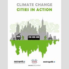 Cities In Action For Climate Change