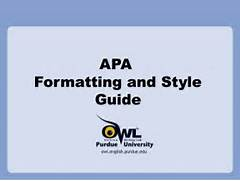 Purdue Owl Des Photos Des Photos De Fond Fond D 39 Cran APA Reference List General Formats1 By 2s1J5Sm Quantcast Review Owl Purdue Formation Department Home Apa Headings Apa