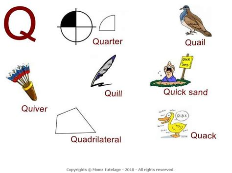 Words That Start with Q