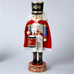 drummer nutcracker nutcrackers at hayneedle