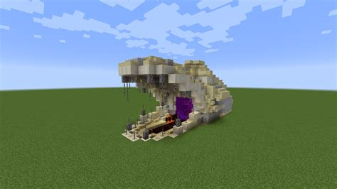 prefab mod  building templates