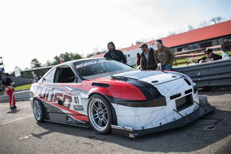 record smashing integra time attack build honda tech