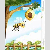 Bee Hive clipar...