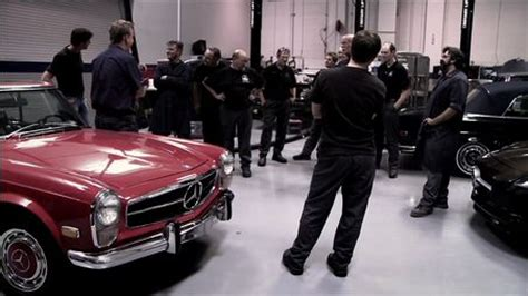 Authentic classics is your source of hard to find parts for your classic mercedes 190sl, 230sl, 250sl, 280sl, 300sl and many other models as well. Classic and Vintage Mercedes-Benz Parts and Service Workshop | Mercedes-Benz