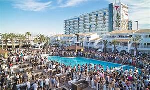 Party Hotel Ibiza : live the party lifestyle at ibiza 39 s hottest destinations zocha group ~ A.2002-acura-tl-radio.info Haus und Dekorationen