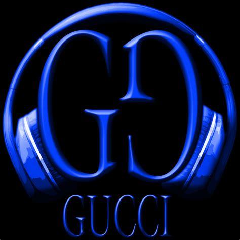 Gucci DJ Logo - Linh Huynh