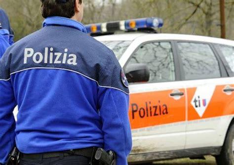 Ufficio Lavoro Bellinzona by Controlli Della Polizia Cantonale Per 150 Operai