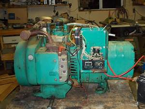 Electronic Ignition For The Onan Generator