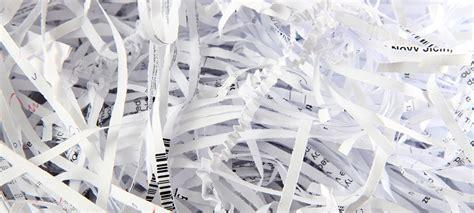how to shred shredded paper orwak