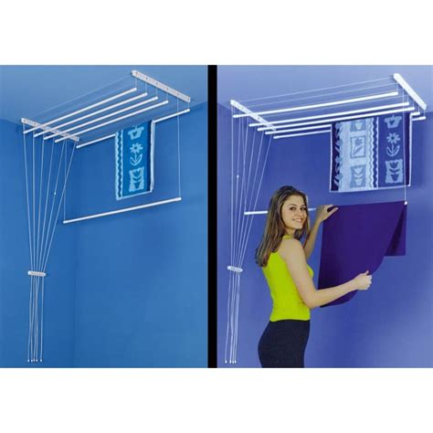 etendoir 224 linge de plafond 6 barres 1m70 etend mieux 174 capacit 233 10m20 atout 224 coeur etendoir