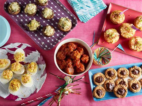 Birthday Party Bbq Food Ideas  Fire Pit Design Ideas