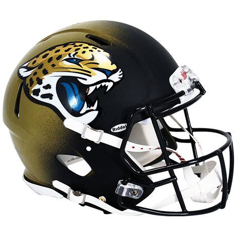 Jacksonville Jaguars Nfl Mini Speed Football Helmet Buy