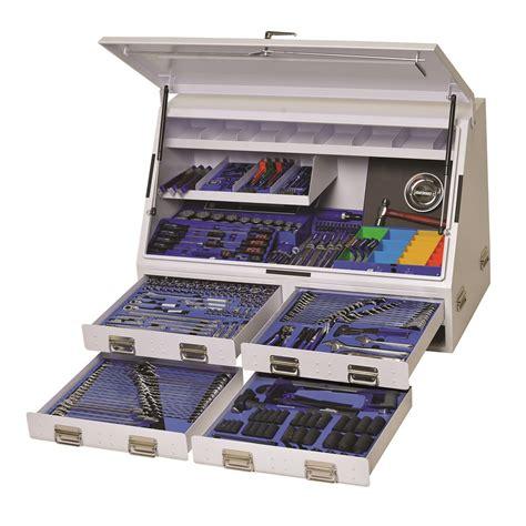 renovation dust sheet dust kincrome upright truck box tool kit 384 1 4 3 8 1