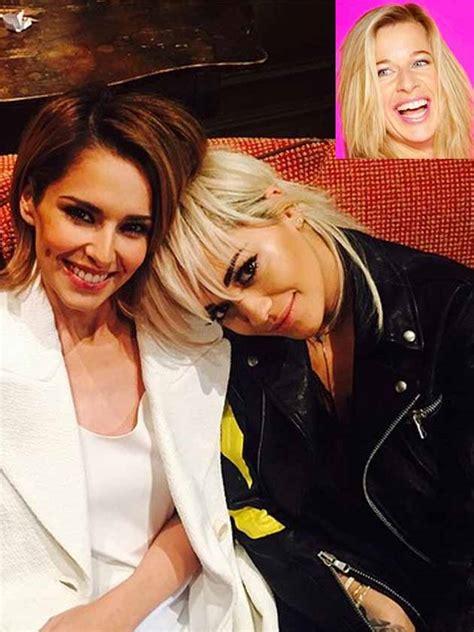 Katie Hopkins Slams The Factor Cheryl Rita Ora
