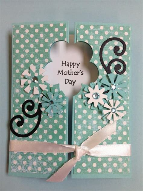 vintage diy mothers day card pictures   images