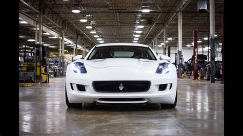 Sport Car Companies by Vlf Automotive A New American Luxury Sports Car Company