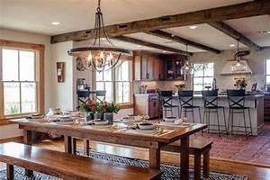 rustic kitchen floor 2315