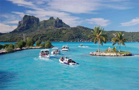 25 Stunning Photographs Of Bora Bora Twistedsifter