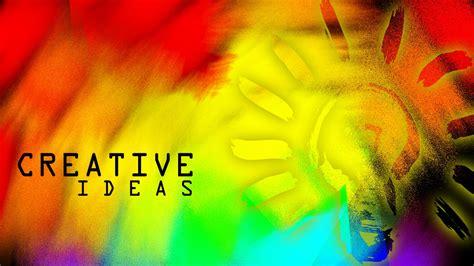 Creative Ideas Wallpapers  1600x900 785257