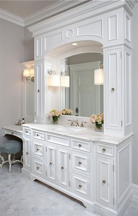 master bathroom cabinet ideas best white bathroom cabinets ideas on master