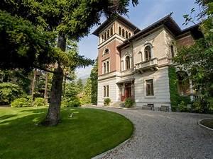 Mandello Del Lario : art nouveau villa on lake como villa confalonieri 1913 mandello del lario ~ Medecine-chirurgie-esthetiques.com Avis de Voitures