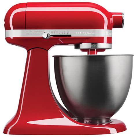 mixer kitchenaid stand artisan mini 5qt empire mixers canada