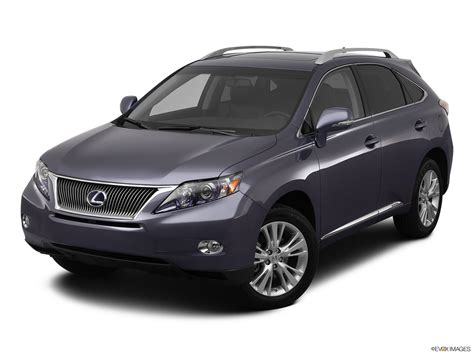 2012 Lexus Rx450h by A Buyer S Guide To The 2012 Lexus Rx450h Yourmechanic Advice
