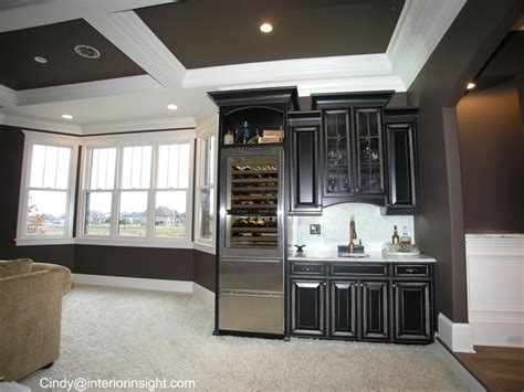 Bar With Sink And Refrigerator by 44 Bar With Sink And Refrigerator Bar My Someday