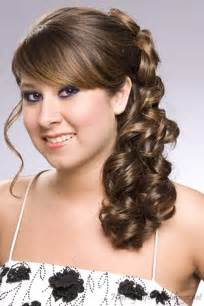 bridesmaid hairstyles bridesmaids hairstyles for curly hair new hairstyles haircuts hair color ideas