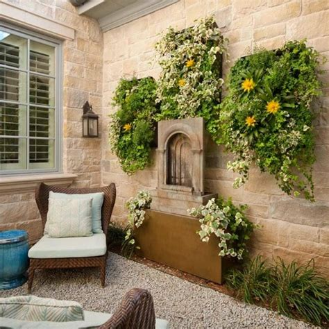 outdoor walls ideas rustic outdoor home wall decor jeffsbakery basement mattress