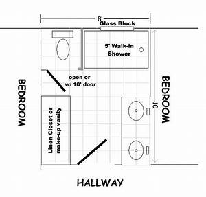 1000 ideas about master closet layout on pinterest With 10a 10 bathroom floor plans