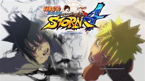 naruto  sasuke shippuden final battle english dub