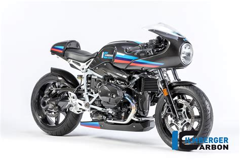 Bmw R Nine T Racer Image by Verkleidung Racing R Nine T Racer 2017 Bike Sector