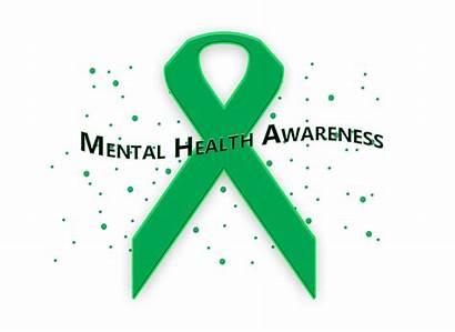 Awareness Mental Health Month National April Benefit