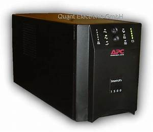Usv Berechnen Apc : apc smart ups 1500 usv 980w dla1500i akkus neu ups usv 10006711 ~ Themetempest.com Abrechnung