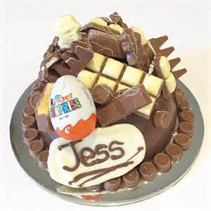 Cakes Decorated With Lollies by These Cool Cakes Will Take Your Birthday Celebration To