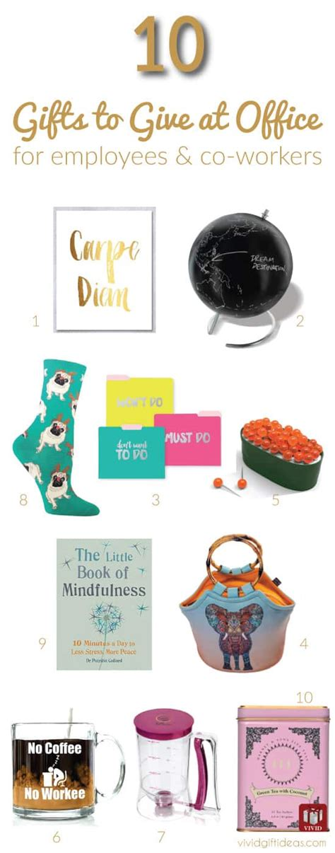 office christmas gifts for staff top 10 gifts for office staff and coworkers s gift ideas