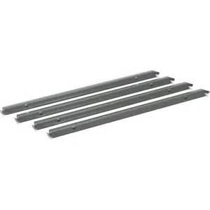 hon single file rail rack hon919491 supplygeeks com