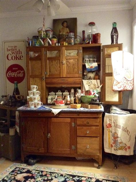 49 best images about hoosier cabinets on pinterest