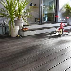 Lame De Terrasse Composite Castorama : 25 best ideas about lame de terrasse composite on ~ Dailycaller-alerts.com Idées de Décoration